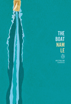 The Boat - Penguin Australian Classics