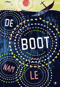 The Boat - De Boot (Dutch cover) (De Bezige Bij)