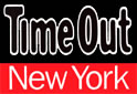 TimeOut NY review, Sophie Fels